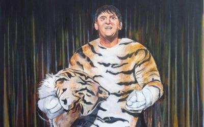 Tiger – ikke tiger