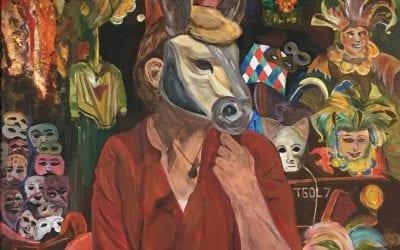 Maskehandleren