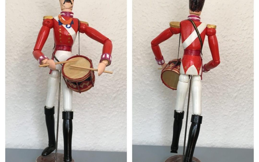 Trommeslageren